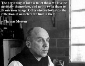 Merton Love
